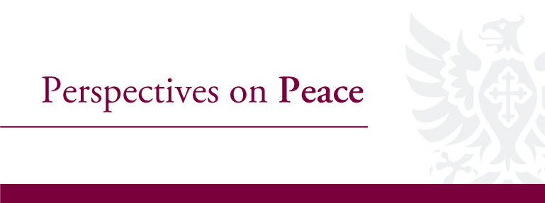 Perspectives on Peace